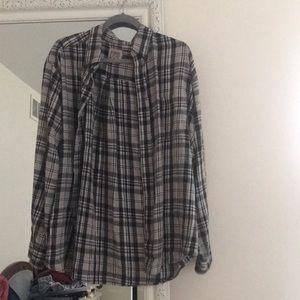 LF flannel